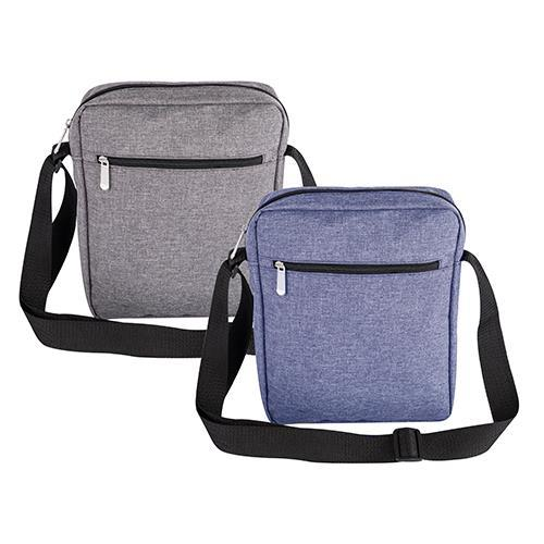Pendlebury Messenger Bag
