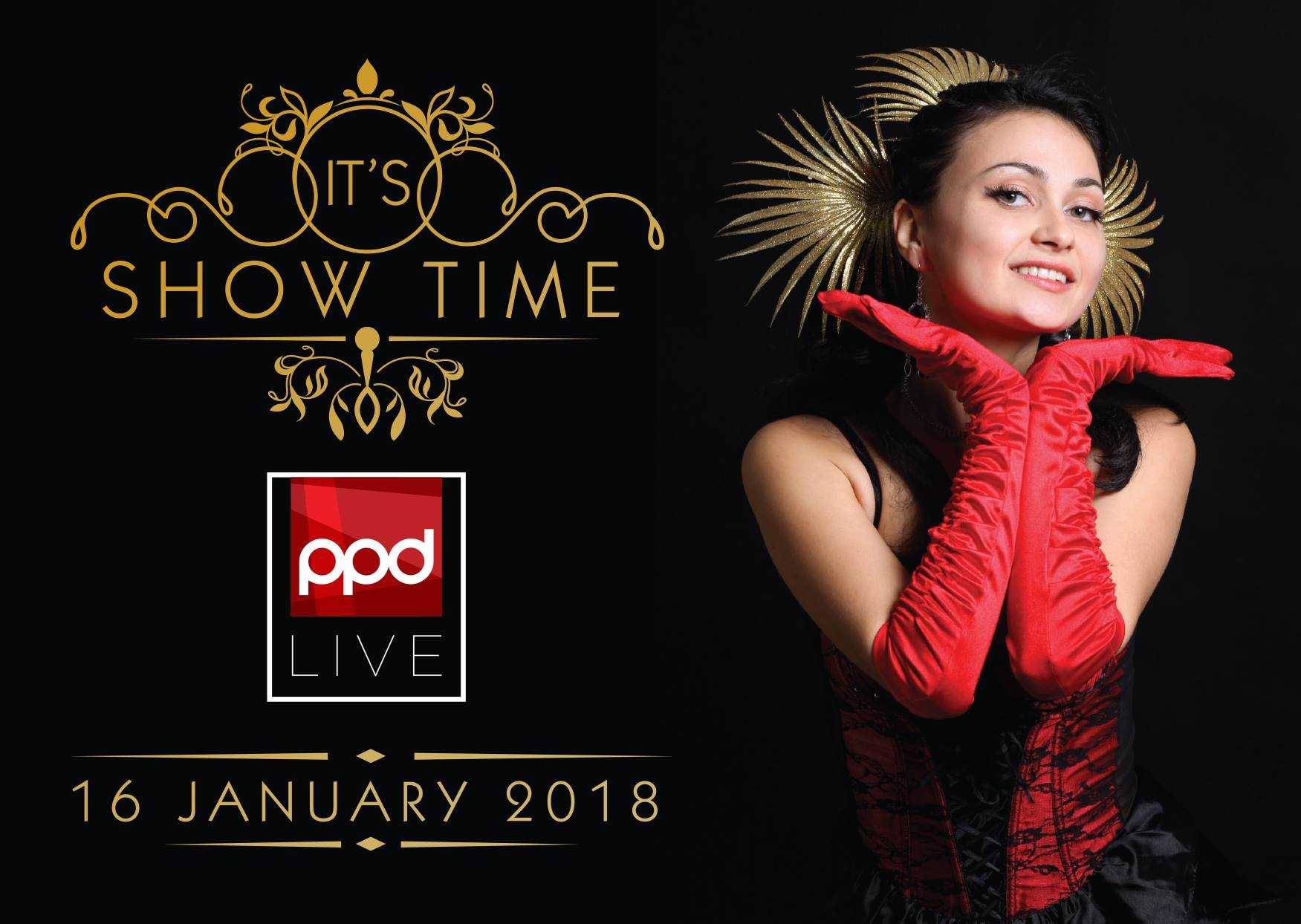 PPD Live Party 2018